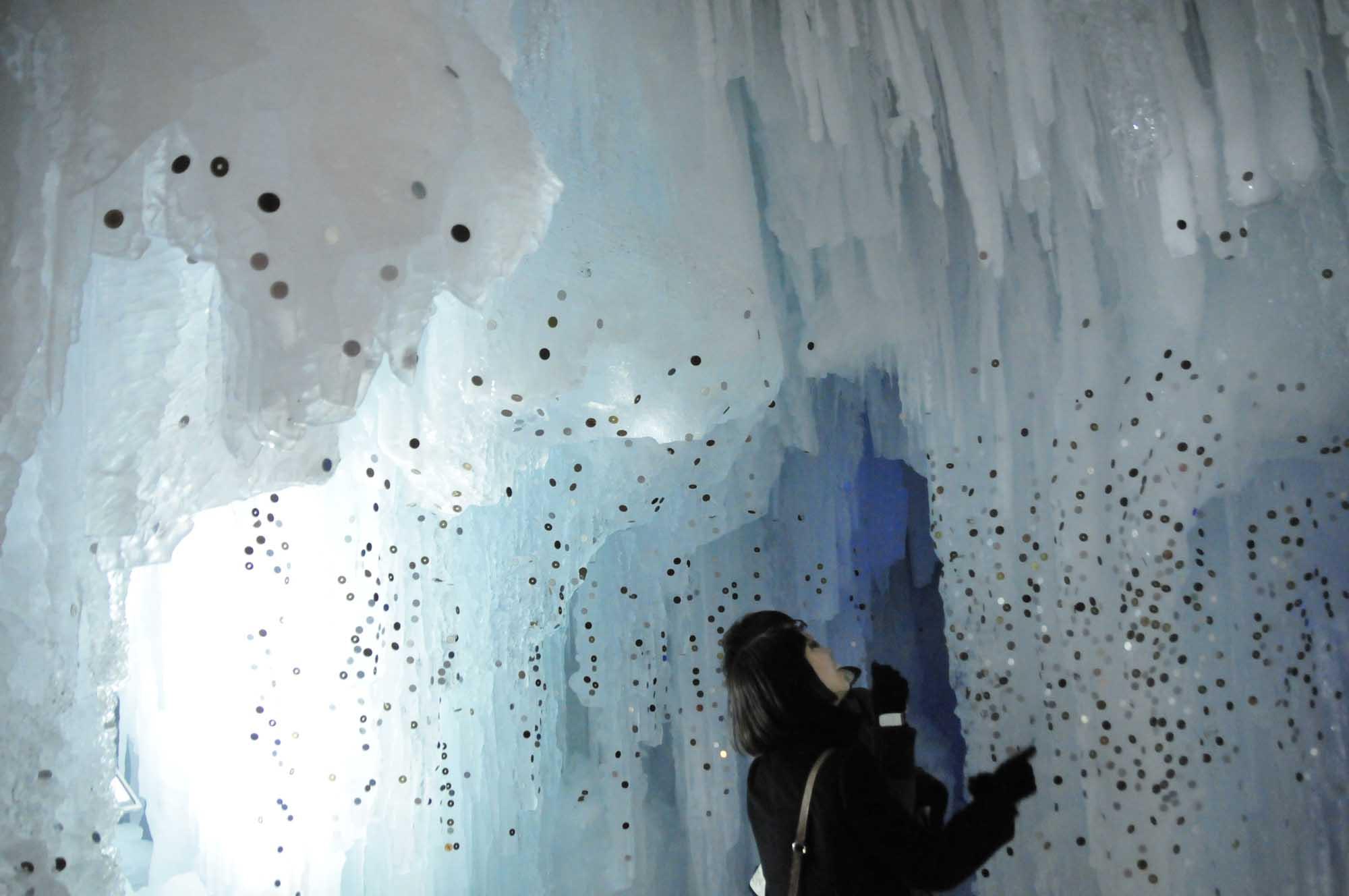 氷瀑まつり6