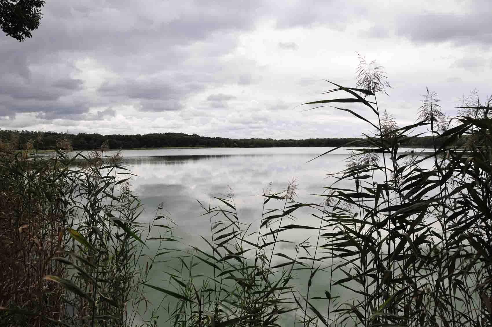 リヤウシ湖2